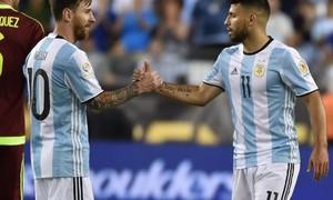 ĐT Argentina công bố 23 cầu thủ dự Copa America 2019: Cơ hội cuối cho Messi, Aguero
