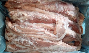 Cấp đông thịt heo để chống dịch tả heo Châu Phi liệu có khả thi?