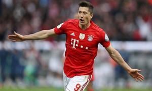 VIDEO HIGHLIGHTS: RB Leipzig 0-3 Bayern Munich (Chung kết Cúp Quốc gia Đức)
