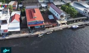 6.000 hộ dân ở Hậu Giang có nước sạch sử dụng sau nhiều ngày gián đoạn