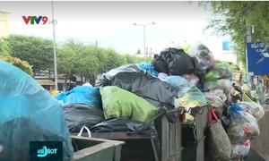 Thành phố Cần Thơ nỗ lực giải bài toán rác thải đô thị