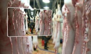 TP.HCM: Người dân yên tâm mua bán thịt heo