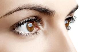 Thực phẩm giúp đôi mắt sáng khỏe
