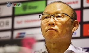 VFF làm việc với người đại diện của HLV Park Hang Seo về kế hoạch tái ký hợp đồng