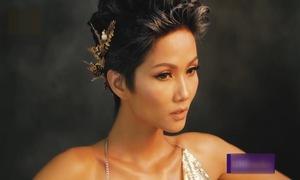H'Hen Niê chia sẻ thông điệp về hình ảnh Hoa hậu