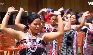 Người dân vùng biên giới Quảng Nam làm du lịch cộng đồng