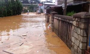 Bất thường lũ lụt ở Đà Lạt: Đâu là nguyên nhân?