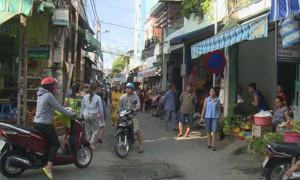 Xung quanh chủ trương giải tỏa chợ Cả Đài ở Cần Thơ