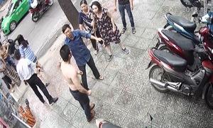 Bị hàng xóm hành hung đến thương tật, người bị hại chờ chính quyền vào cuộc