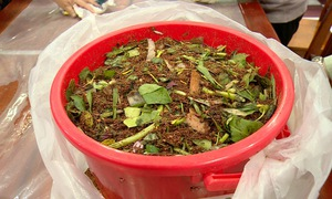 Để rác thải không còn là rác thải