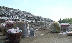 Cần Thơ có phương án xử lý bãi rác ô nhiễm