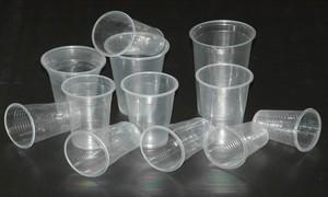 Giải pháp xanh cho ly nhựa dùng 1 lần