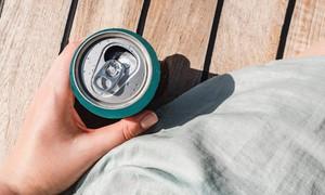Uống 2 lon nước ngọt ăn kiêng/ngày làm giảm tuổi thọ