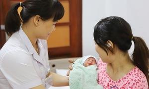 Niềm vui sau 10 năm tìm con, 5 lần sảy thai không rõ nguyên nhân