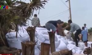 Thừa Thiên - Huế chủ động ứng phó với bão số 9