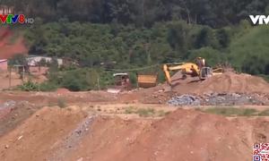 Kon Tum xây đập thủy điện làm mất đất sản xuất của người dân