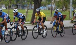 VIDEO: Xem lại chặng 8 Giải xe đạp VTV Cúp Tôn Hoa Sen 2020