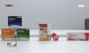 Bắt đầu tiêm thử nghiệm lâm sàng vắc xin covid-19