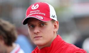 Mick Schumacher sẽ thi đấu cho Haas ở mùa giải 2021