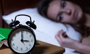 Lưu ý giúp hạn chế tình trạng mất ngủ triền miên