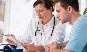 Giúp nam giới nhận biết dấu hiệu của vô sinh
