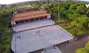 Huế - Thành phố Du lịch Sạch ASEAN