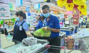 Các điểm bán hàng Khánh Hòa đáp ứng mua sắm online