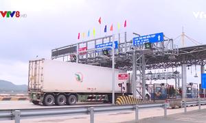 Giảm phí BOT Bắc Bình Định và trạm quốc lộ 19