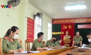 Khởi tố vụ án liên quan đến nhà máy gang thép ở Hà Tĩnh