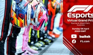 Chặng F1 tại Việt Nam sẽ được đua... giả lập online vào ngày 5/4