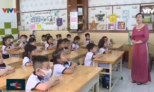 TP.HCM: Đảm bảo chất lượng khi thời gian học rút ngắn
