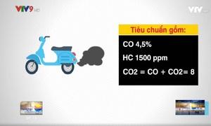 Thách thức của TP.HCM khi thực hiện kiểm tra khí thải