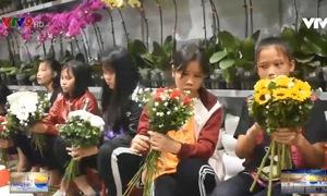 TP.HCM: Lớp học hướng nghiệp từ thiện cho trẻ tại các mái ấm