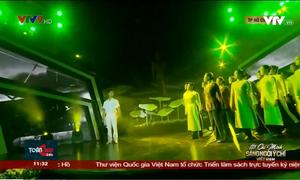 Cầu truyền hình: Hồ Chí Minh – Sáng ngời ý chí Việt Nam