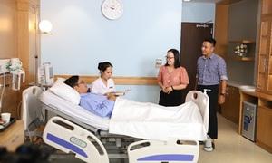 Chăm sóc giảm nhẹ - Nhu cầu cấp thiết cho người bệnh nan y