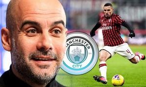 [LIVE] Chuyển nhượng bóng đá quốc tế ngày 04/6: Man City muốn chiêu mộ