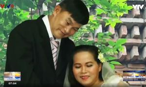 Hơn 10 năm chụp ảnh cưới miễn phí cho người khuyết tật