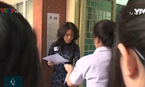 TP.HCM: Đo thân nhiệt tất cả thí sinh dự thi tốt nghiệp THPT Quốc gia 2020