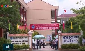 ĐBSCL sẵn sàng cho kỳ thi tốt nghiệp THPT Quốc gia