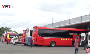 Đà Nẵng có 36 phòng bán vé xe phục vụ Tết