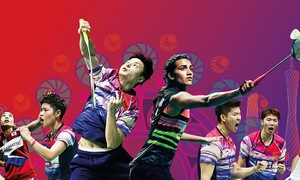 Đài Truyền hình Việt Nam tường thuật trực tiếp Giải cầu lông World Tour Finals 2020