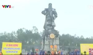 Kỷ niệm 232 năm ngày Nguyễn Huệ lên ngôi Hoàng đế