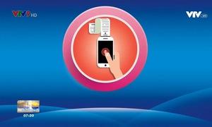 Trải nghiệm dịch vụ làm thẻ không cần đến ngân hàng.