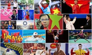 Thể thao Việt Nam khó khăn trong cạnh tranh tại Olympic