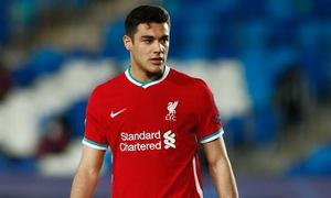 Liverpool sẽ không mua đứt Ozan Kabak
