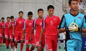 CHÍNH THỨC: AFC xác nhận ĐT CHDCND Triều Tiên rút lui khỏi vòng loại World Cup 2022