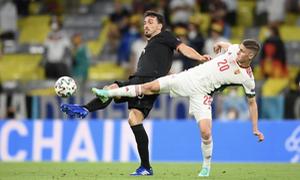 ĐT Đức 2-2 ĐT Hungary: Chia điểm kịch tính | Bảng F UEFA EURO 2020