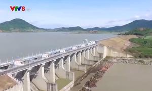 Thiếu nước đầu vụ Hè Thu vì thủy điện hạn chế xả nước