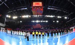 FIFA Futsal World Cup Lithuania 2021™: Xác định 13/16 đội giành quyền vào vòng 1/8