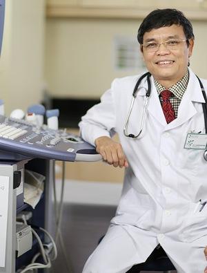 Giao lưu trực tuyến: Tư vấn về sức khỏe lá gan và các bệnh lý về gan